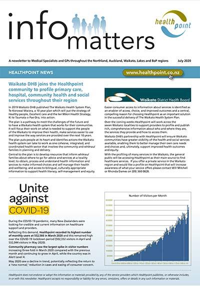 Info Matters – July 2020