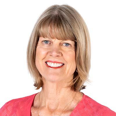 Joanne Speden, Administration