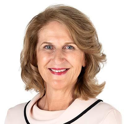 Lynne Lawson, Customer Service Administrator