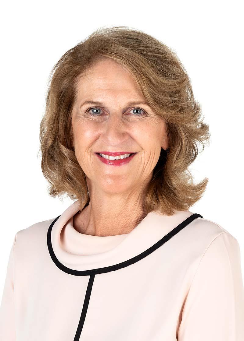 Lynne Lawson Customer Service Administrator