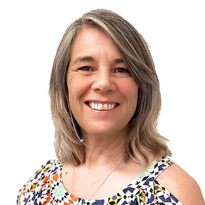 Nikki Rhind, Customer Support and Data Analytics