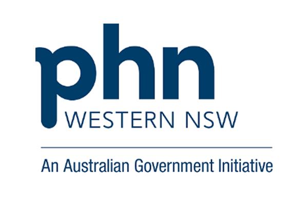 Western NSW PHN
