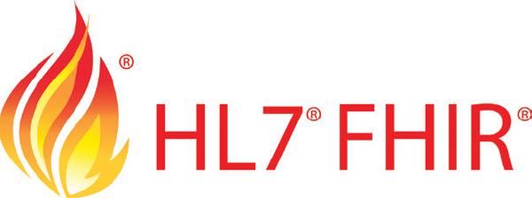 HL7® FHIR® logo