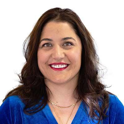 Belinda Allen, Partnerships and Culture Director