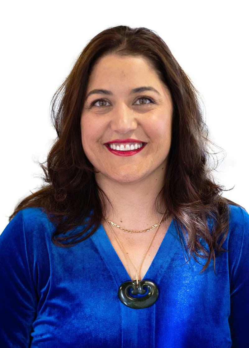 Belinda Allen Partnerships and Culture Director